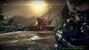 Killzone 3 - Epic Graphics Engine FPS Single Player Footage! Must See! - HD