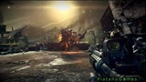 Killzone 3 - Epic Graphics &amp Engine FPS Single Player Footage! Must See! - HD