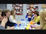 Юрий Кузин про крутой терем для деда Мороза в Кировске