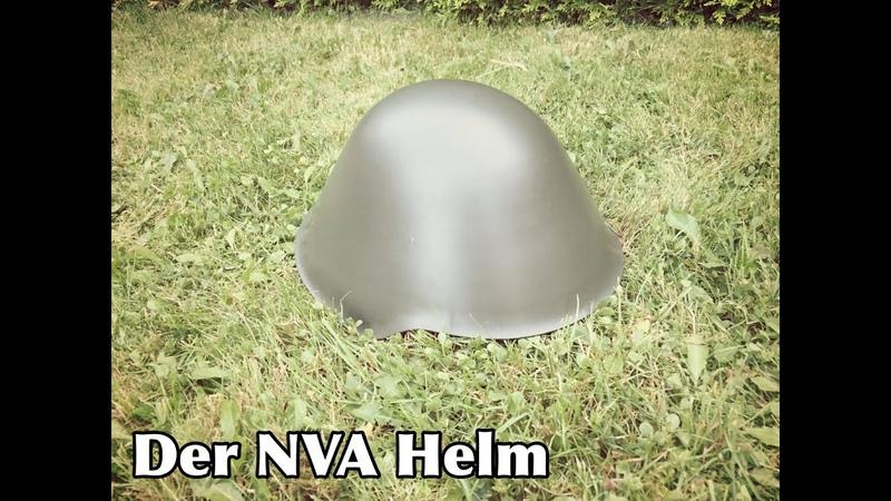 Der NVA Helm