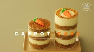 ( https://vk.com/lakomkavk) How to make Carrot cake Cooking tree