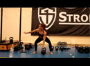 IRON MAIDEN StrongFirst PL видео с канала Zuzanna Sobczak