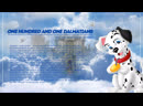101 далматинец   One Hundred and One Dalmatians