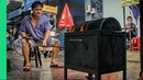 Street Roasted Coffee! - The best COFFEE EXPERIENCE in Saigon