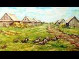 Художник Эльфрида Фазылова (город Межгорье, проект «Любимые художники Башкирии»)