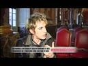 Interview Mikelangelo Loconte à la Salle des Illustres 1 2