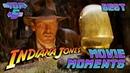 Top 5 Best Indiana Jones Movie Moments