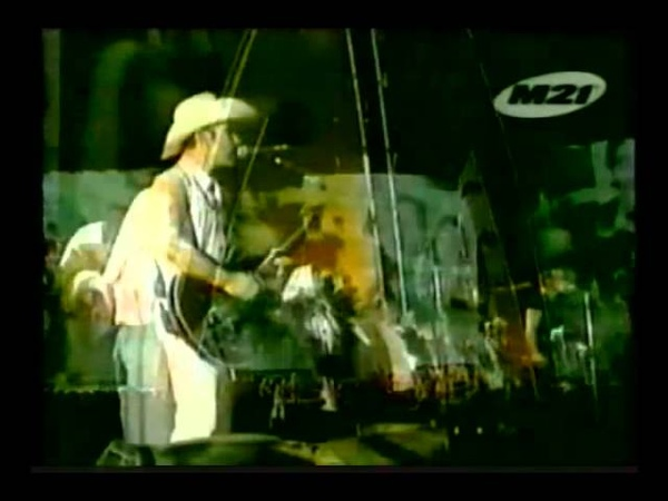 Mothers Of The Disappeared   U2 POPMART Tour Live from Buenos Aires 5Feb 1998