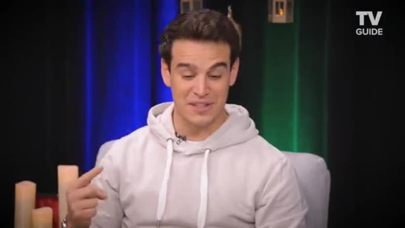 Farewell to Shadowhunters_ Alberto Rosende Teases Sizzy Romance