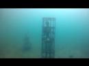 Радиус Плоской Земли под водой у берегов Антарктиды усеян жуткими находками кто не дошел до КРАЯ