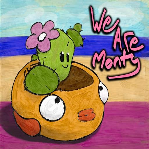 Monty альбом We Are Monty