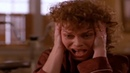 Twin Peaks as a sitcom with Seinfeld music playing during dramatic scenes