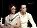 ЧУЛПАН ХАМАТОВА - Спектакль Три товарища, 1 часть [ОКОЛОТЕАТР]