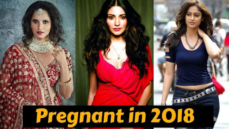12 Bollywood Actresses who are Hiding Their Pregnancy 2018 Latest News