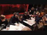 Автограф-сессия и премьерный показ «Горизонт событий LIVE»!