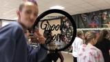 Groove Zone Dance CampSummer2018WorkshopЕвгения Максимова