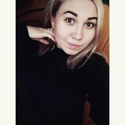 Ангелина Авдеева