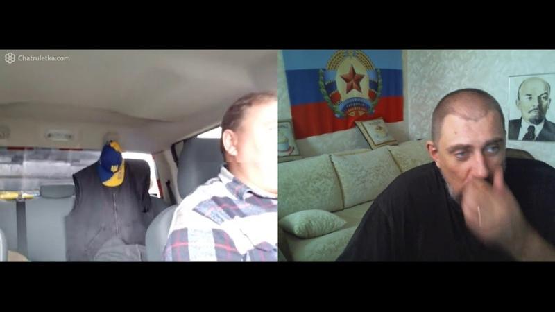 Заморский пятидесятник в общем благочестивый эмигрант
