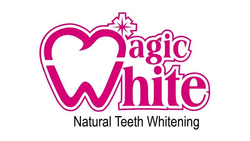 Косметическое отбеливание зубов. Технология Magic White