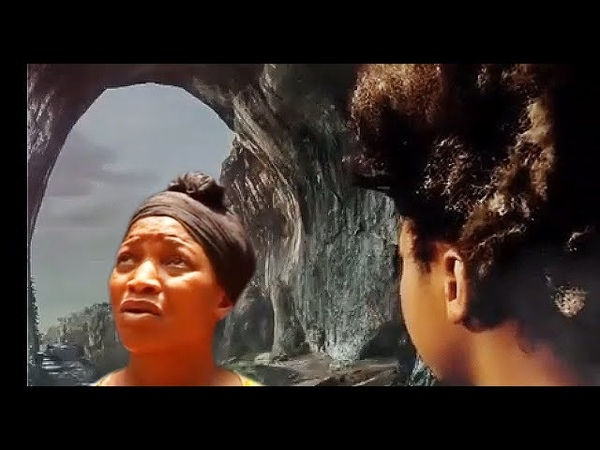 DON'T WATCH THIS MOVIE IF YOU THINK CRYING WILL BRING BACK WHAT NATURE HAS MADE 2|2019 FULL NIGERIAN