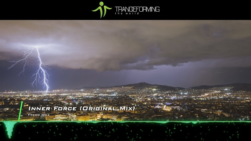Fredd Moz - Inner Force (Original Mix) [Music Video] [Alter Ego Records]