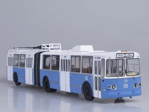 троллейбус зиу 10 номер 2356