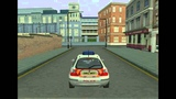 The Getaway Black Monday - Rover 25 Police in free roam