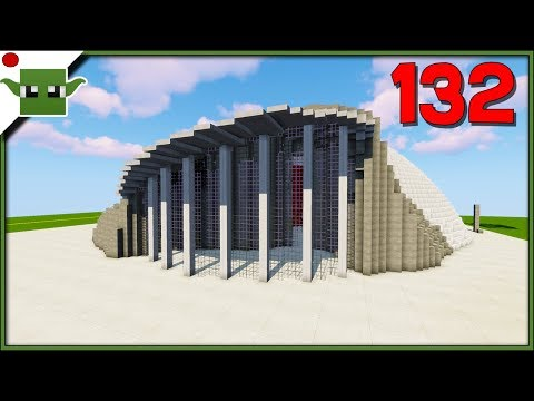 🔴Minecraft City Building - E132 - Aquarium with Patrons Channel Members - follow me on Insta
