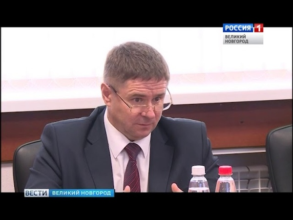 ГТРК СЛАВИЯ РТРС брифинг по переходу на цифровое телевидение 23 10 18