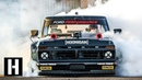 Ken Block's GYMKHANA TEN The Ultimate Tire Slaying Tour