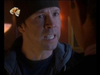 Беглецы — 1 сезон, 3 серия. «Mr. Rader Goes to Washington» | Runaway | HD (720p) | 2006