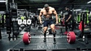 Powerlifting Motivation-STRENGTH |PART2|