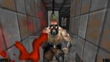 Doom 2: Ashes 2063 TC (Demo 2) - MAP01 Outskirts - All Secrets - UHD 4K