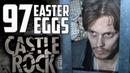 Castle Rock - Every Easter Egg and Stephen King Secret