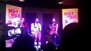 Little Mix singing Change Your Life at Hot 99.5