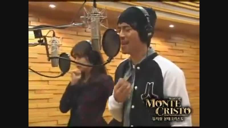 Monte Cristo - I will be there (Shin Sung Rok)