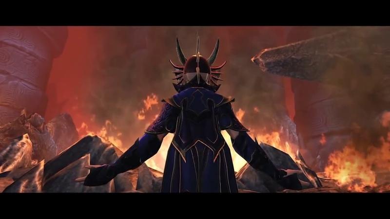 Neverwinter – бесплатная MMORPG с активной боевой системой по вселенной Dungeon Dragons.