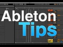 Ableton Tips - Minor scale (Phantom Notes) in 3 minutes