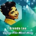 Brenda Lee альбом Enjoy the Best Hits