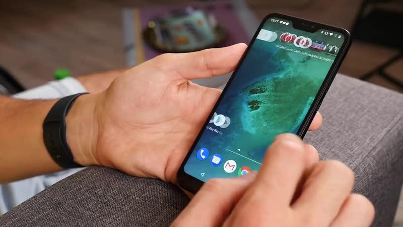 Алло Обзор Xiaomi Mi A2 Lite лучший бюджетник 2018