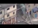 Sniper atira em traficantes em favela no rio de janeiro