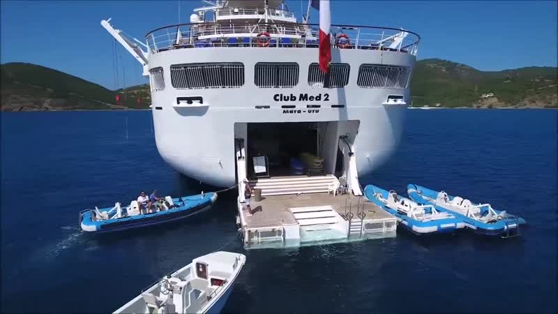 Club Med 2 _ Découvrez les Caraïbes cet hiver