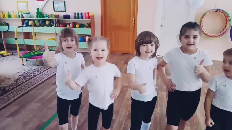 Хореография ДС 209 Зеновьева Валентина Николаевна