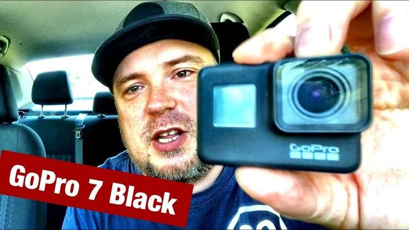 Гопро 7 блек айфон 7 и олимпус омд 10 марк 2 обзор сравнение