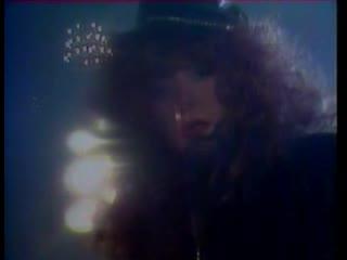 Алла Пугачёва - Кафе танцующих огней (1989)