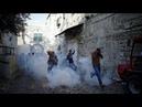 Gerusalemme scontri nella moschea di al Aqsa 56 feriti