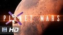 CGI 3D Animated Short Planet Mars by Sebastian Kuder