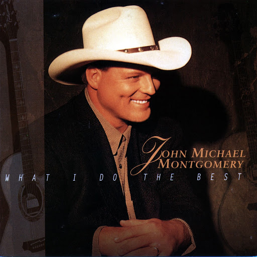 John Michael Montgomery альбом What I Do Best