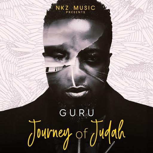 Guru альбом Journey of Judah
