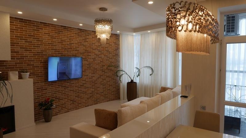Трешка с прекрасным ремонтом в комфортабельном доме ЖК Чистое Небо в Казани